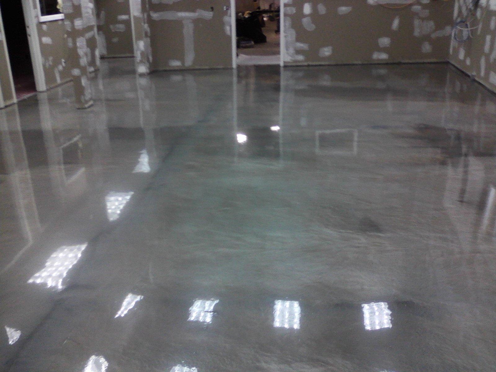 Garage Doctors Easy Clean Flooring in Florida 0412131159