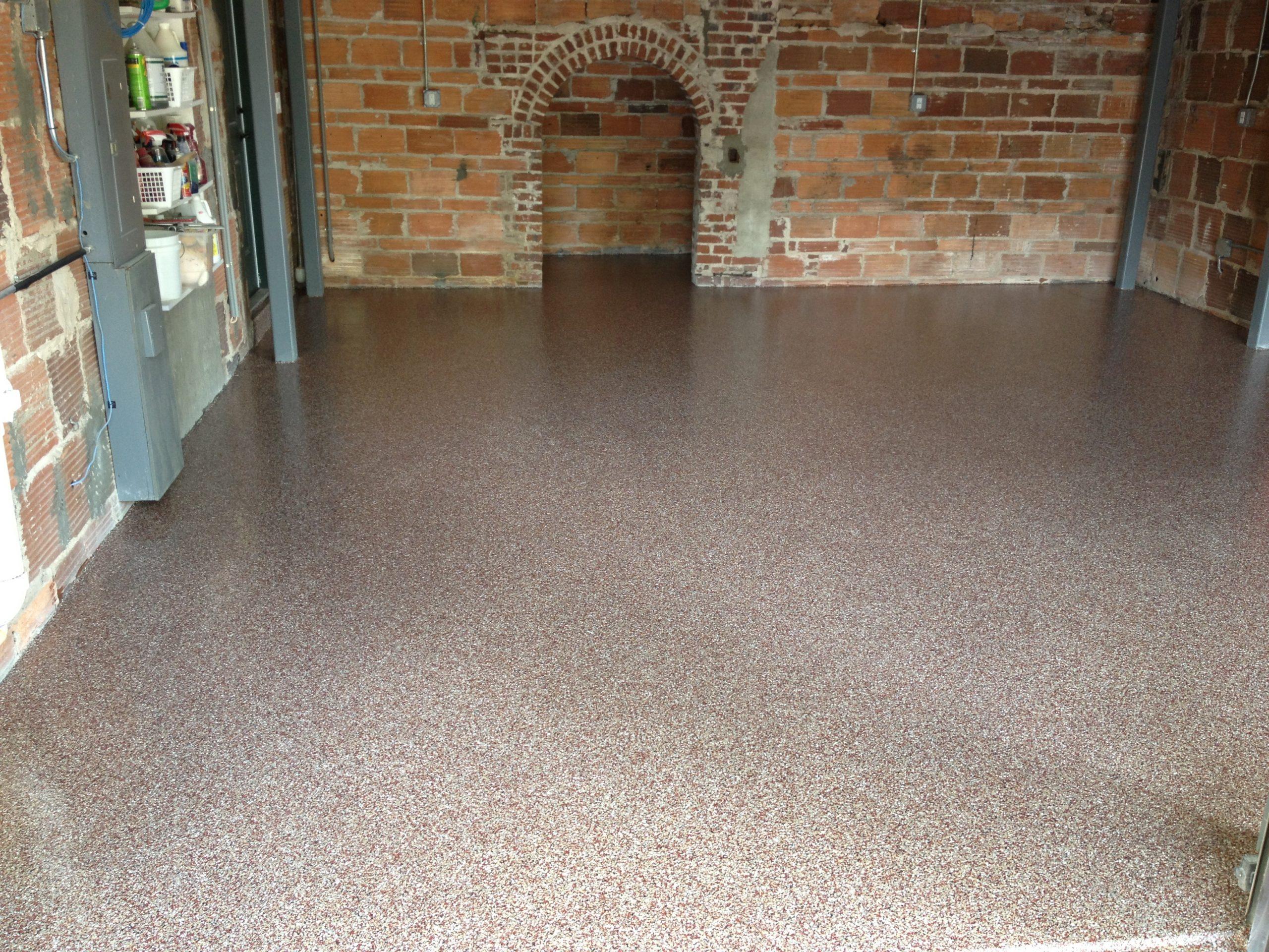 Garage Doctors Easy Clean Flooring in Florida IMG_0628