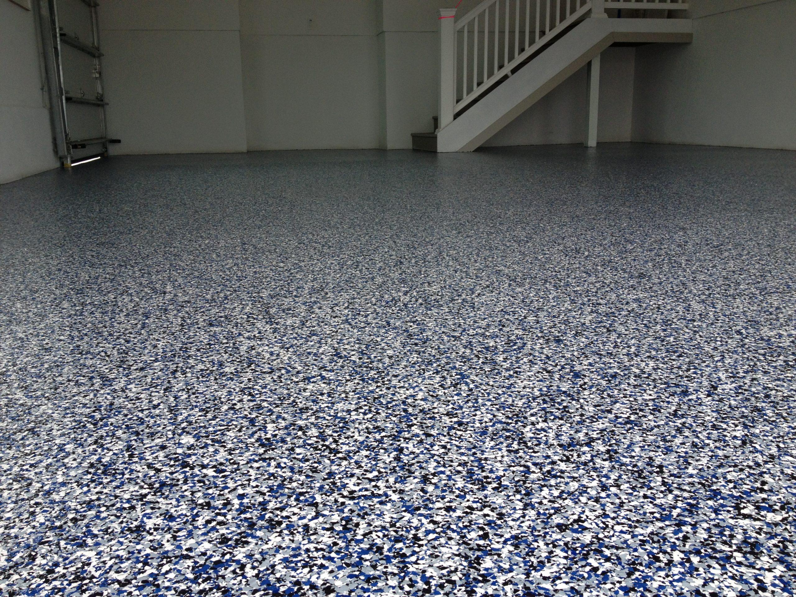 Garage Doctors Easy Clean Flooring in Florida IMG_0686