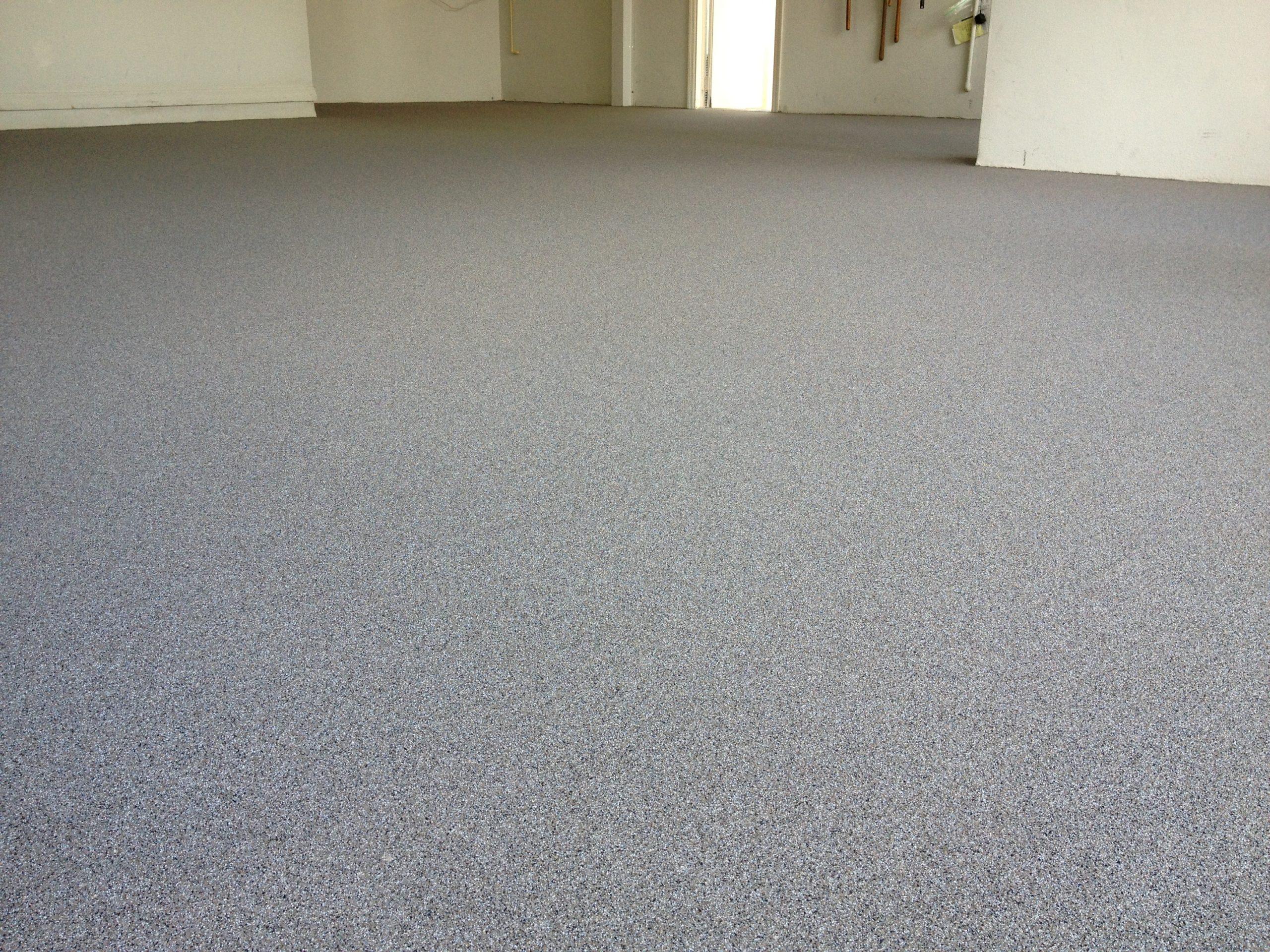 Garage Doctors Easy Clean Flooring in Florida IMG_0696