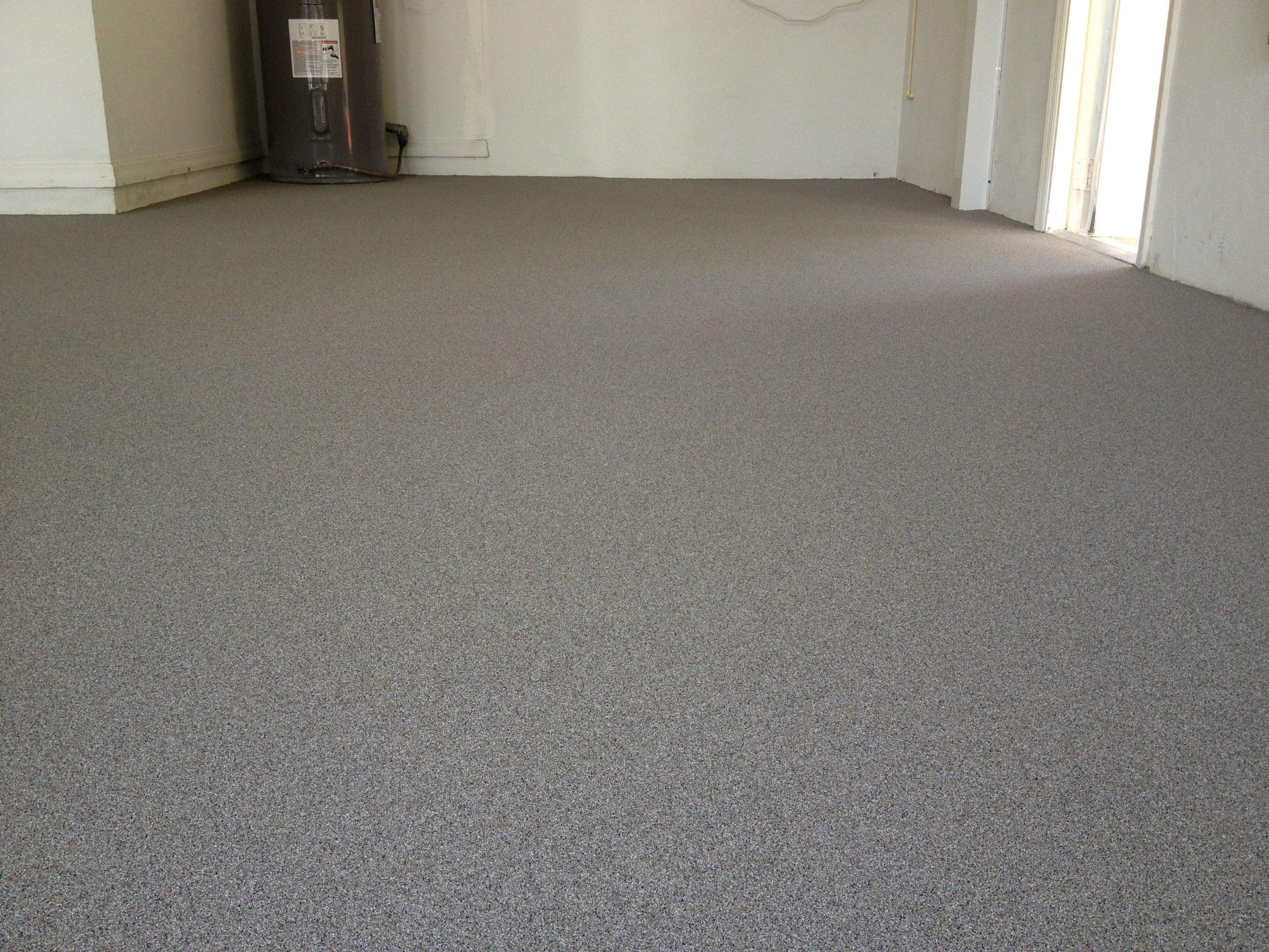 Garage Doctors Easy Clean Flooring in Florida IMG_0697