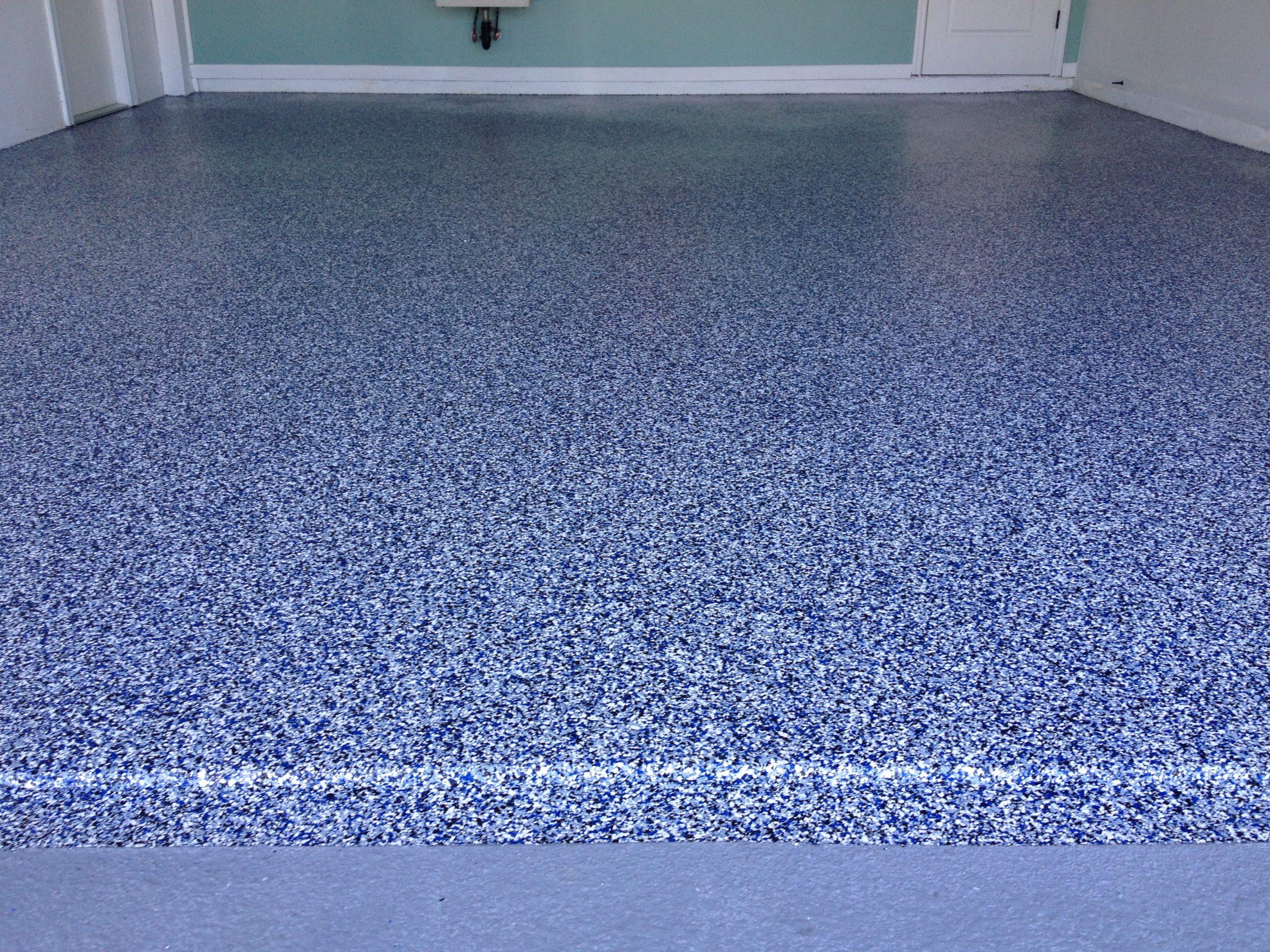 Garage Doctors Easy Clean Flooring in Florida IMG_0740