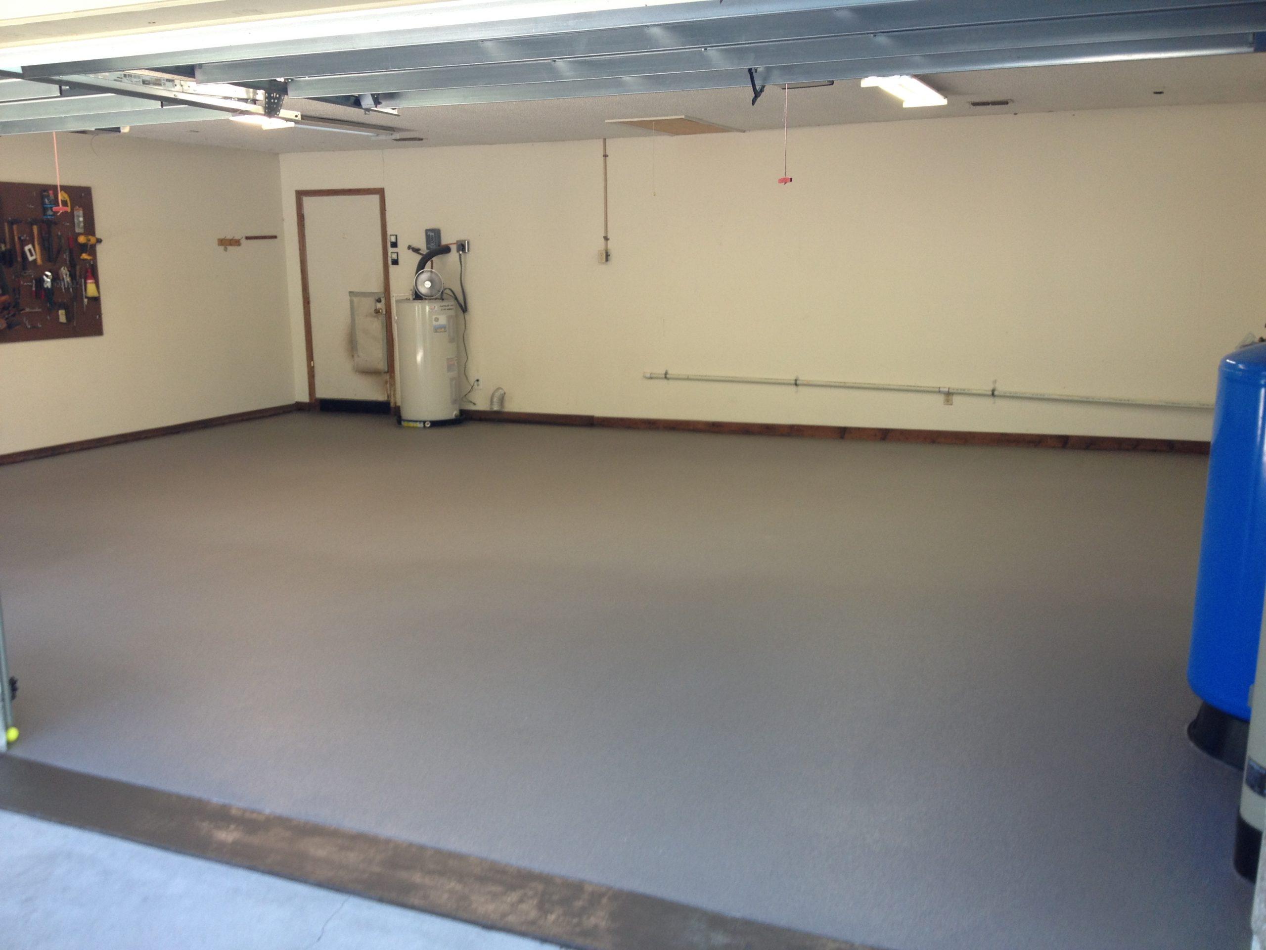 Garage Doctors Easy Clean Flooring in Florida IMG_1068