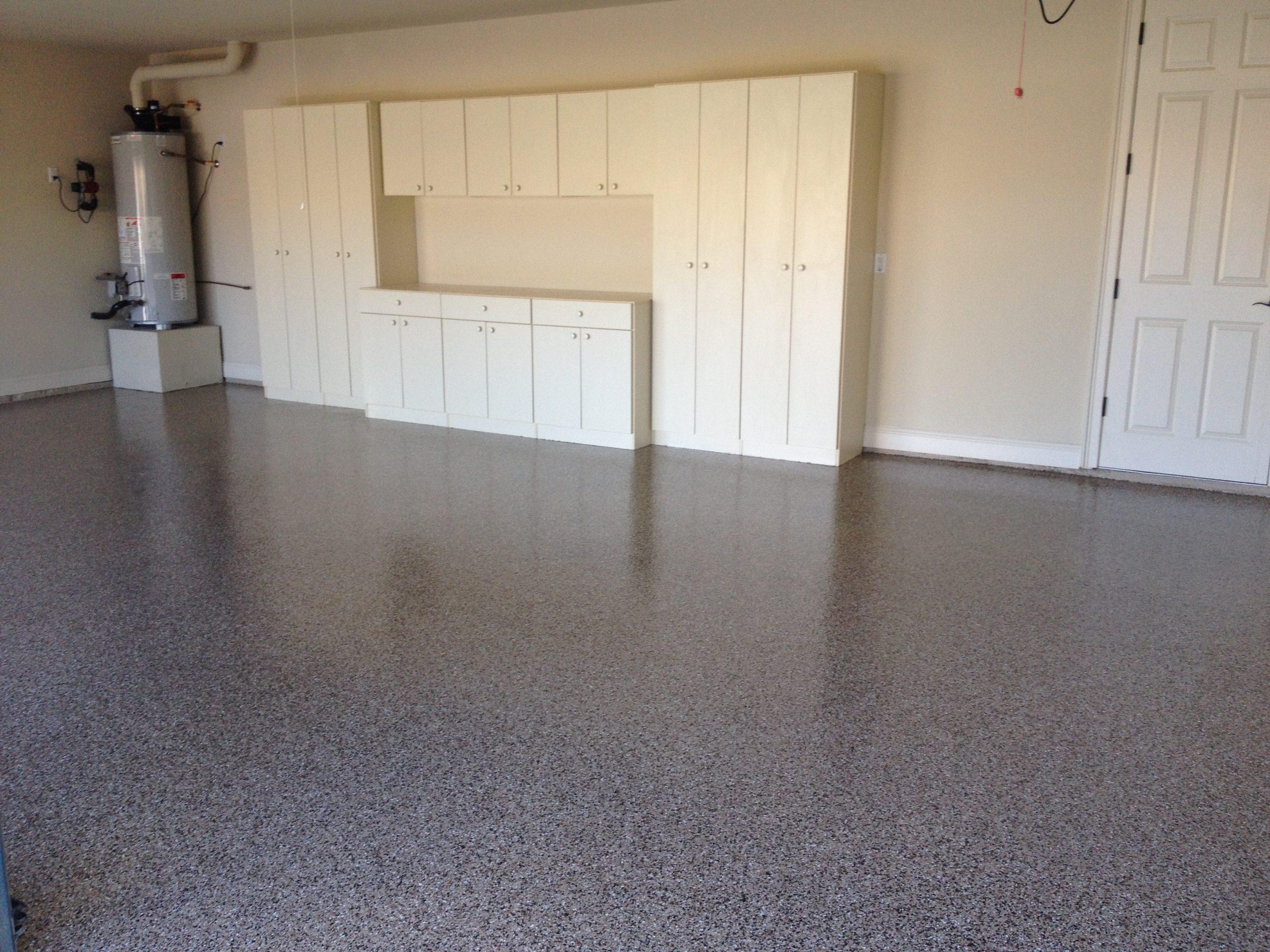 Garage Doctors Easy Clean Flooring in Florida IMG_1165