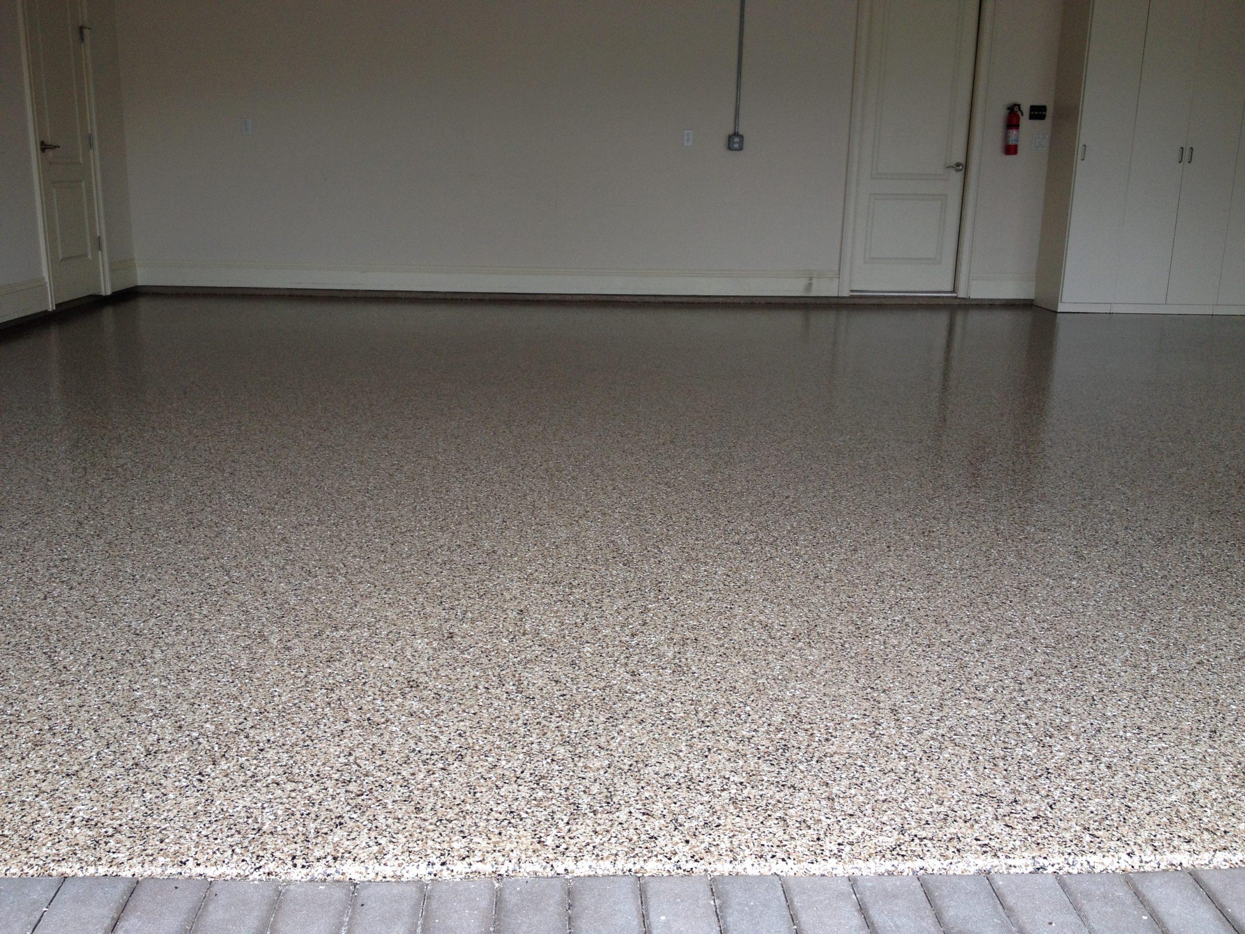 Garage Doctors Easy Clean Flooring in Florida IMG_12322