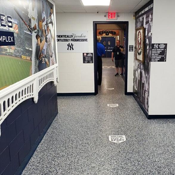 Tampa Epoxy Flooring