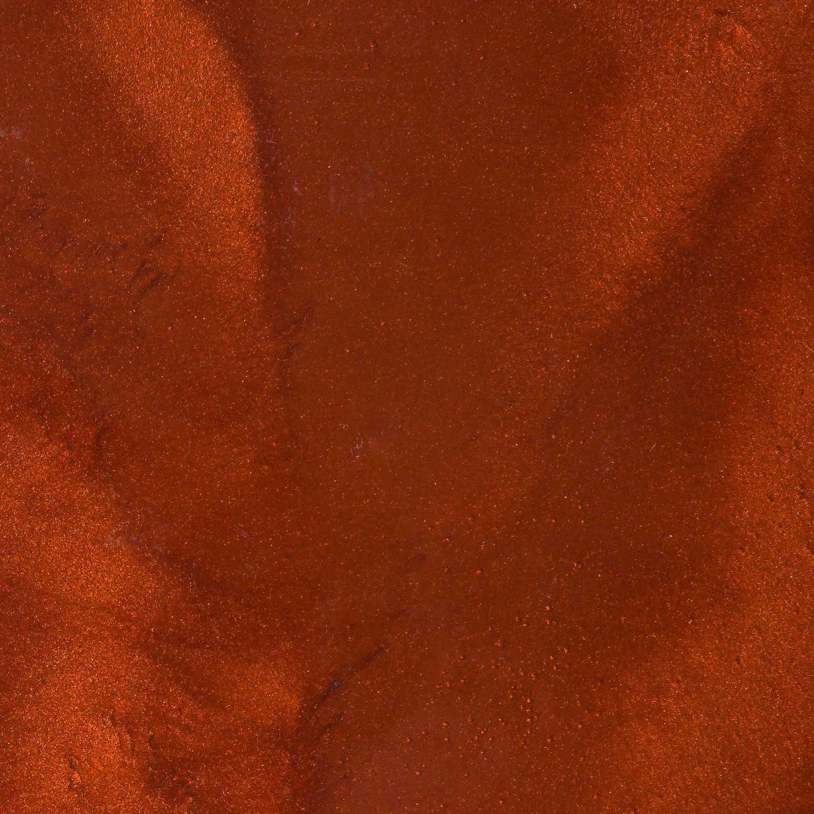 Garage Doctors Easy Clean Flooring in Florida metallic-sunset-orange