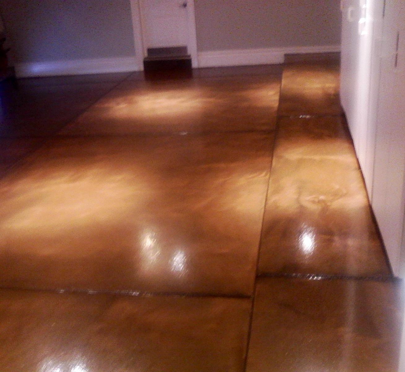 Garage Doctors Easy Clean Flooring in Florida photo-2