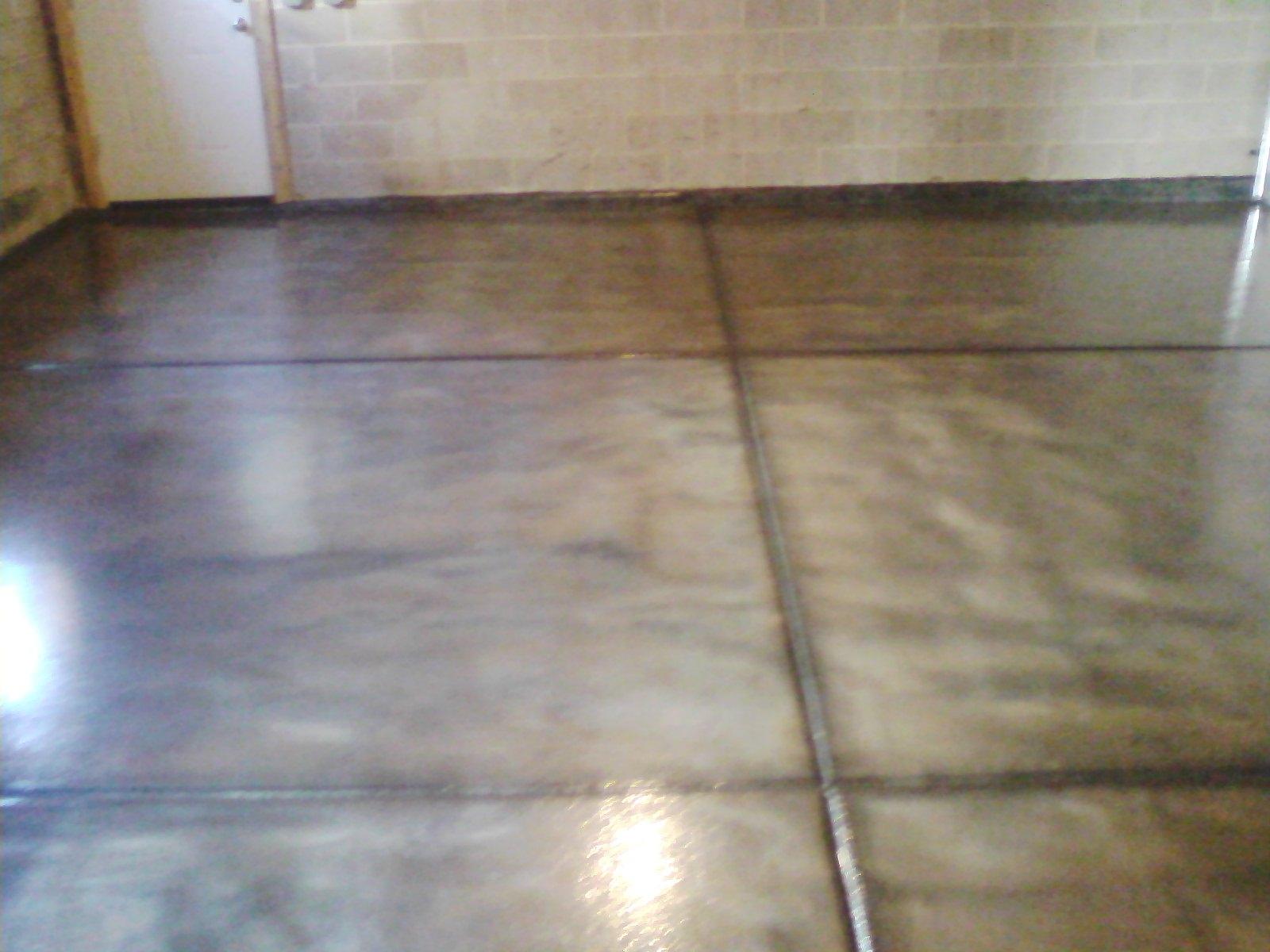 Garage Doctors Easy Clean Flooring in Florida photo-3