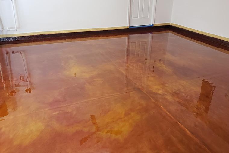 Garage Doctors Easy Clean Flooring in Florida portfolio_01