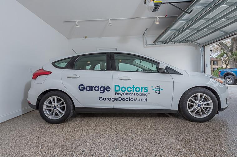 Garage Doctors Easy Clean Flooring in Florida portfolio_06
