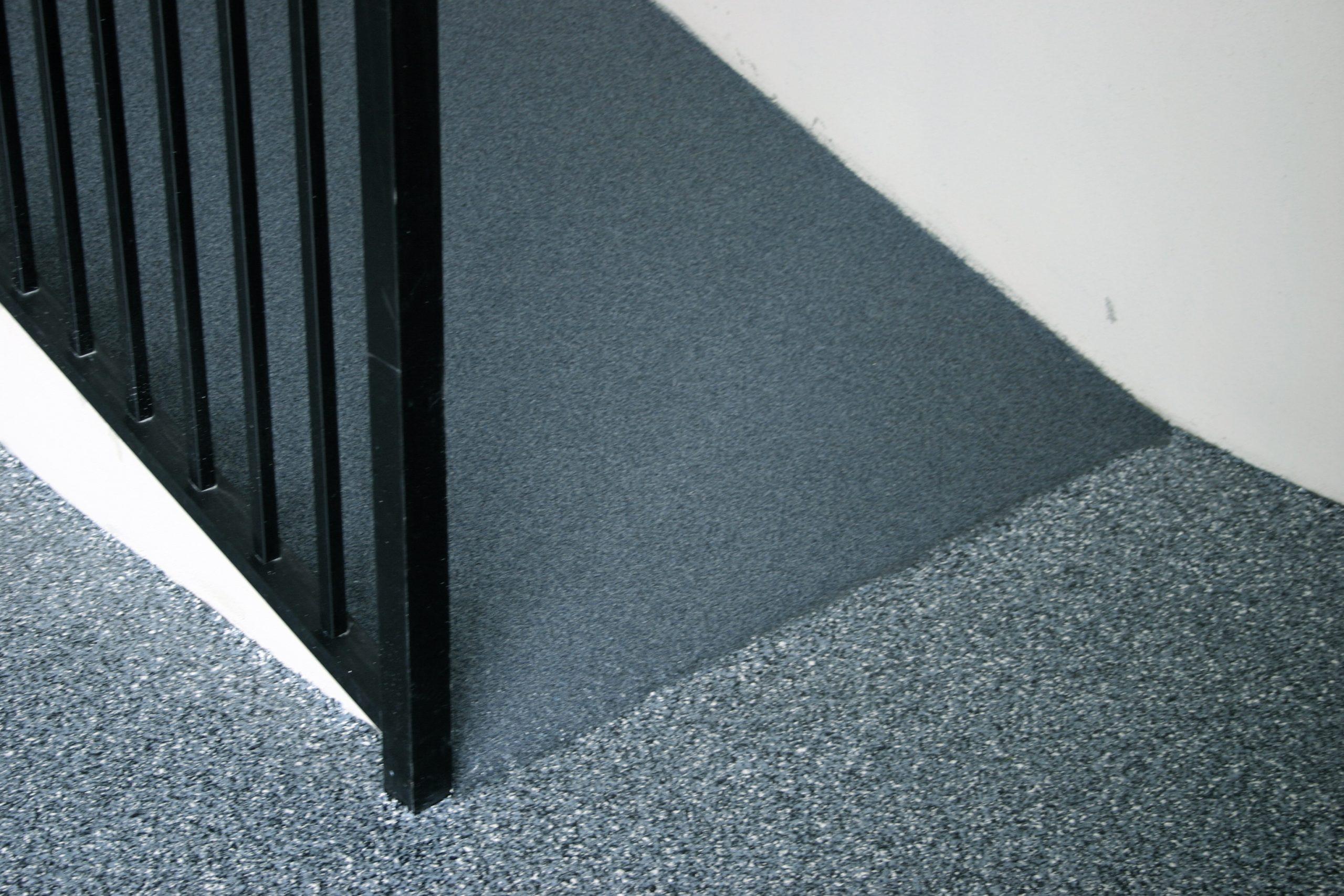 Garage Doctors Easy Clean Flooring in Florida roy-3